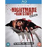 Nightmare on Elm Street 1-7 Box (Blu-ray)
