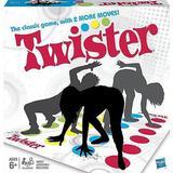Sällskapsspel Hasbro Twister