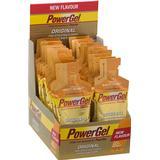 PowerBar Powergel Original Salty Peanut 41g 24 st