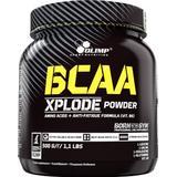 Aminosyror Olimp Sports Nutrition BCAA Xplode Fruit Punch 500g