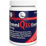 Biosym OmniQ10 Energy 100mg 60 st