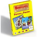 Sällskapsspel Lautapelit Bohnanza Princes & Pirates