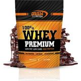 Protein GAAM Nutrition 100% Whey Premium Chocolate Dream 1kg