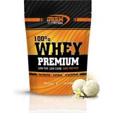 Protein GAAM Nutrition 100% Whey Premium Delicious Vanilla 1kg