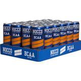Drycker Nocco BCAA Persika 330ml 24 st