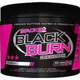 Kosttillskott Stacker2 Europe Black Burn Micronized Orange 300g