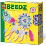 Pärlor SES Creative Iron on Beads Dreamcatcher 06252
