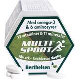 Berthelsen Multisport 180 st
