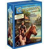 Sällskapsspel Z-Man Games Carcassonne: Inns & Cathedrals