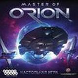 Sällskapsspel Cryptozoic Master of Orion