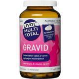 Livol Multi Total Gravid 150 st