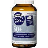 Livol Multi Total 50+ 150 st