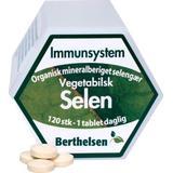Vitaminer & Mineraler Berthelsen Selen 120 st