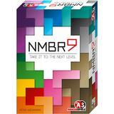 Sällskapsspel Z-Man Games NMBR 9