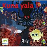 Sällskapsspel Djeco Kuna Yala