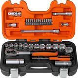 Handverktyg Bahco S330 Set 34-delar