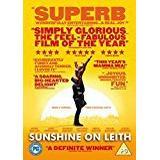 Sunshine Filmer Sunshine On Leith [Blu-ray]