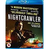 Nightcrawler Filmer Nightcrawler [Blu-ray] [2014]