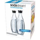 PET-flaskor SodaStream PET Bottle 2x0.6L