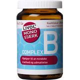 Vitaminer & Mineraler Livol Mono Strong Complex Vitamin B 280 st