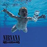 Vinylskivor Nirvana - Nevermind [VINYL]