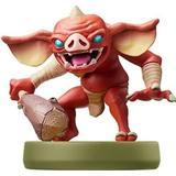 Wii u zelda Speltillbehör Nintendo Amiibo - The Legend of Zelda Collection - Bokoblin
