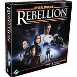 Sällskapsspel Fantasy Flight Games Star Wars: Rebellion: Rise of the Empire