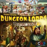 Sällskapsspel Czech Games Edition Dungeon Lords: Festival Season