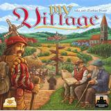Sällskapsspel Stronghold Games My Village