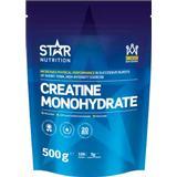Kreatin Star Nutrition Creatine Monohydrate 500g