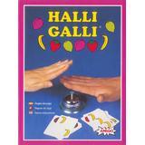 Sällskapsspel Lautapelit Halli Galli