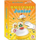 Sällskapsspel Amigo Halli Galli Junior