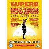 Sunshine Filmer Sunshine On Leith [2013] [DVD]