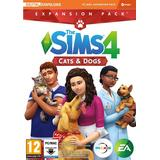 PC-spel The Sims 4: Cats & Dogs