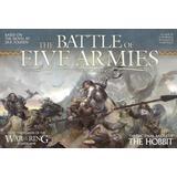 Sällskapsspel Ares The Battle of Five Armies