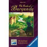 Kortspel Ravensburger The Castles of Burgundy: The Card Game