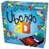 Sällskapsspel Kärnan Ubongo 3D