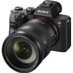 Sony Alpha 7R III + 24-105mm F4 G OSS