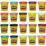Leklera Play-Doh Super Color Pack