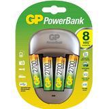 Batterier & Laddbart GP PB27 Powerbank