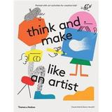 Think and Make Like an Artist (Pocket, 2017)