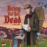 Sällskapsspel Upper Deck Entertainment Bring Out Yer Dead