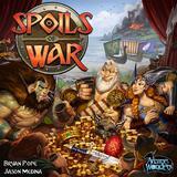 Sällskapsspel Arcane Wonders Spoils of War