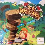 Sällskapsspel Lautapelit Toc Toc Woodman