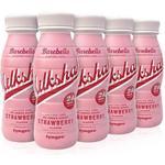 Barebells Protein Milkshake Strawberry 330ml 8 st