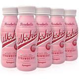 Drycker Barebells Protein Milkshake Strawberry 330ml 8 st