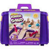 Magisk sand Spin Master Kinetic Sand Vikbar Sandlåda