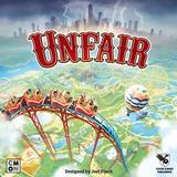 Sällskapsspel Cool Mini Or Not Unfair