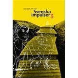 E-böcker Svenska impulser 3 (E-bok, 2017)