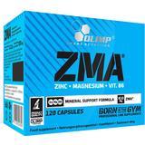 Kosttillskott Olimp Sports Nutrition ZMA 120 st